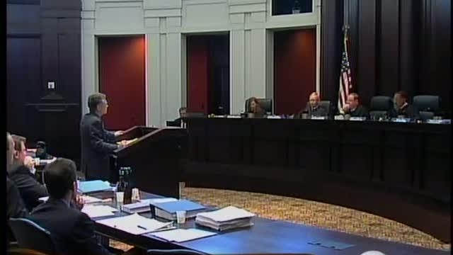 Michigan Supreme Court hearing on four ballot issues
