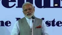 PM seeks cooperation from states to deal with Maoist menace Part - 2