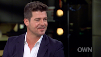 Robin Thicke on jealousy and support in his marriage