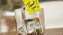 Tipping: How to get the best service