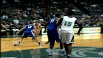 UH Rainbow Warrior basketball team preps for Big West tournament