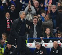 Five things Mourinho must do now to stop Man Utd skid