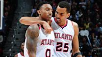 Atlanta Hawks have look of title contenders