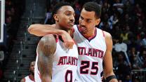 Atlanta Hawks have look of title contenders