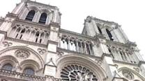 Notre Dame Cathedral Reopens After Suicide