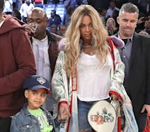 We Found It: Blue Ivy's $1,800 Gucci Dress – and Three Affordable Alternatives!