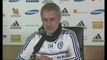 Mourinho: Wenger complaining is normal