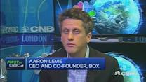 Potential for cloud consolidation: Box CEO