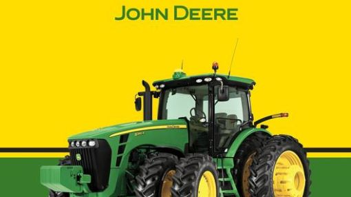 Despite Setbacks, Deere Will Recover