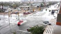 Arizona Monsoon Rains Hit Tucson