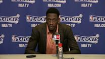 Press Pass: Larry Sanders