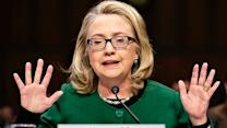 Did Clinton clear up remaining Libya questions?