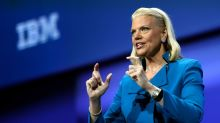 IBM Pay Plan Narrowly Passes With 46% of Investors Opposed