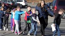 How to help kids cope with school tragedy