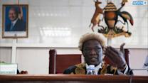Ugandan Court Invalidates Anti-gay Law
