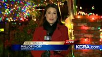 Death inspires family to keep holiday-lights tradition alive