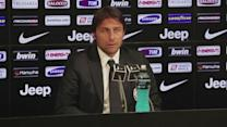 Sampdoria will not be a walk in the park - Conte