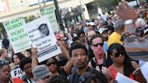 Political fallout from Zimmerman verdict