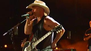 Kenny Chesney: Summer In 3D (Living In Fast Forward)