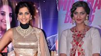 Same Day, Two Events, Two Awatar Sonam Kapoor