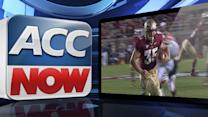 FSU's Nick O'Leary Survives Scary Motorcycle Crash - ACC NOW