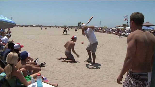 Boozed-Up Baseball League Facing Shutdown