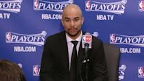 Press Pass: Jerryd Bayless