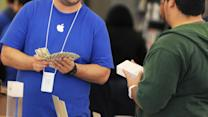 Why now is a good time to buy Apple