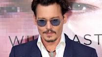 Man Crush Monday: Johnny Depp
