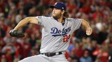 Los Angeles Dodgers: The drive for a fifth straight NL West title