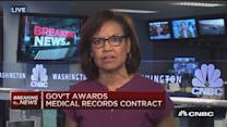 DoD awards medical records contract to Cerner, Leidos & A...