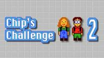Chip's Challenge 2 - Gameplay Trailer