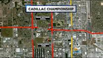 Doral Traffic Delays Expected At Start Of Golf Tournament