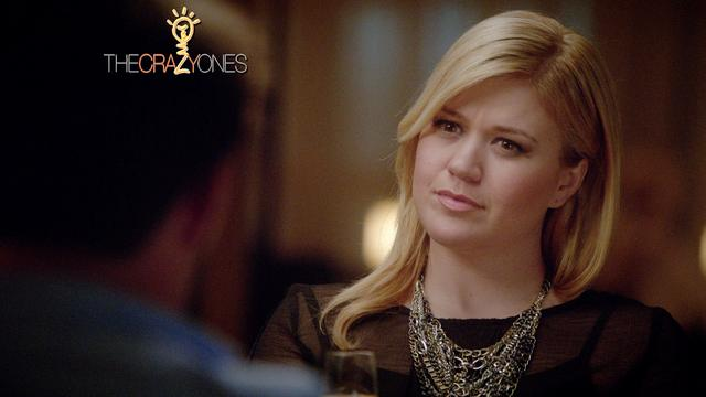 The Crazy Ones - Drinking with Kelly Clarkson