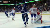 NHL LiveWire: Lightning finish Canadiens in Game 6