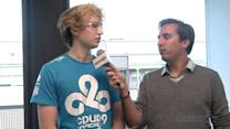 Meteos shares his thoughts on Cloud9's Scouting and Preparation
