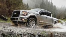 The Top 5 Pickup Trucks With the Best Resale Value in the U.S.