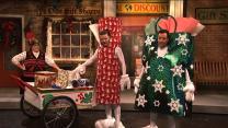 An SNL Christmas (with Justin Timberlake)