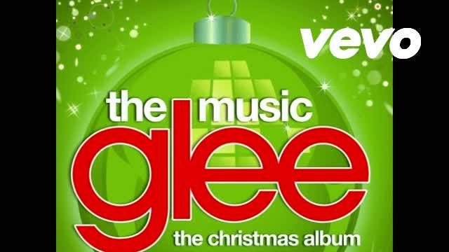 Welcome Christmas (Glee Cast Version) (Audio)