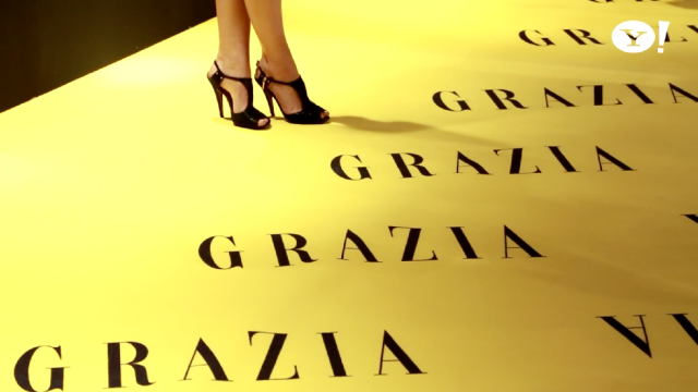 Fashion Week Berlin Summer: GRAZIA Preview Show
