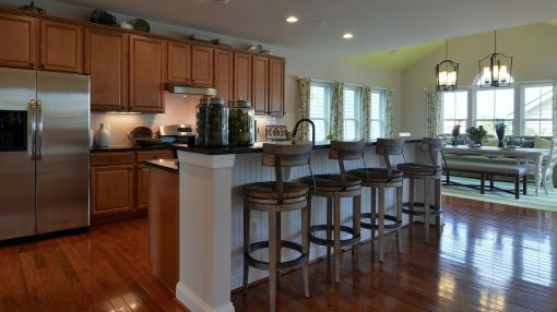 Affordable Single-Family Homes in Northern VA