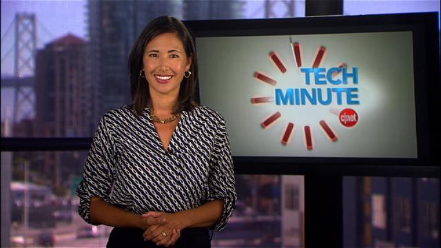 Tech Minute: Safe trick-or-treating courtesy of these apps
