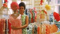 Fashion Designer Lilly Pulitzer Dead at 81