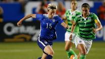 Team USA's extra advantage heading into Women's World Cup