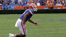 NFL draft profile: No. 32 — Florida CB Quincy Wilson, confident gambler with size