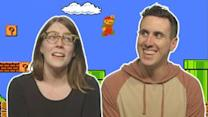 Thirtysomethings Remember The First Time They Ever Played 'Mario'