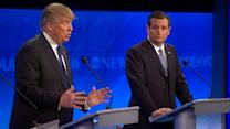 The GOP Candidates Tackle the Issue of American Hostages