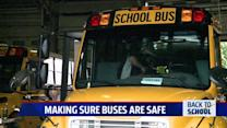 Exactly How Safe Is Your Child`s School Bus?