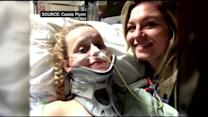 Whatever Happened To Danielle Larude, The Mom Injured In Natomas By Suspected DUI Driver