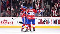 NHL Power Rankings - Canadiens are cream of the crop